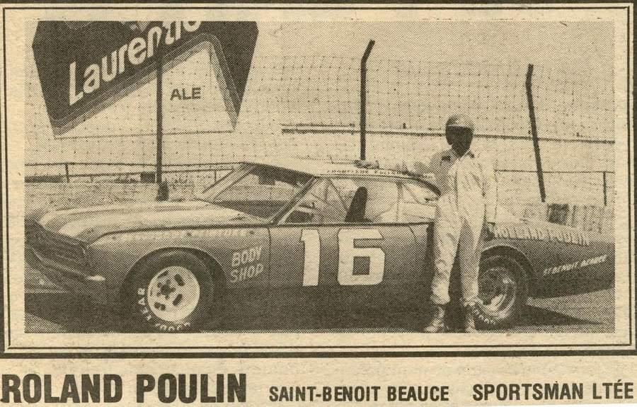 ASCVQ : Nouveau pilote , ancienne voiture  RolandPoulin1978aa
