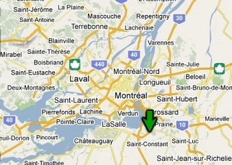 rencontre gay rive sud montreal à Meaux